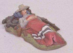 Sleeping Cowboy  (Vista 2)