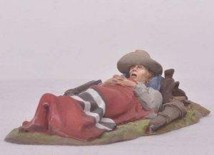 Sleeping Cowboy  (Vista 3)