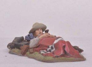 Sleeping Cowboy  (Vista 4)