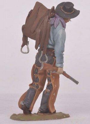 Saddle Up  (Vista 3)