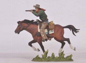 Horseback Shooting  (Vista 1)