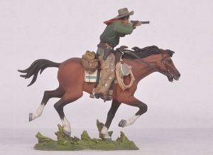 Horseback Shooting  (Vista 2)