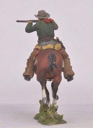 Horseback Shooting  (Vista 3)