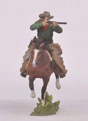 Horseback Shooting  (Vista 4)