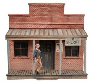 Sheriff's Office  (Vista 1)
