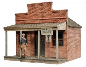 Sheriff's Office  (Vista 2)