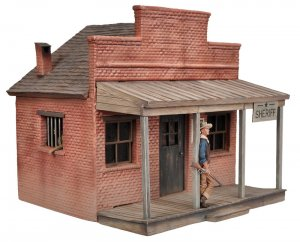 Sheriff's Office  (Vista 4)