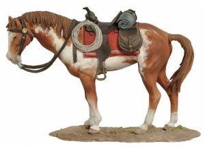 Standing Horse  (Vista 1)