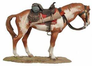 Standing Horse  (Vista 2)