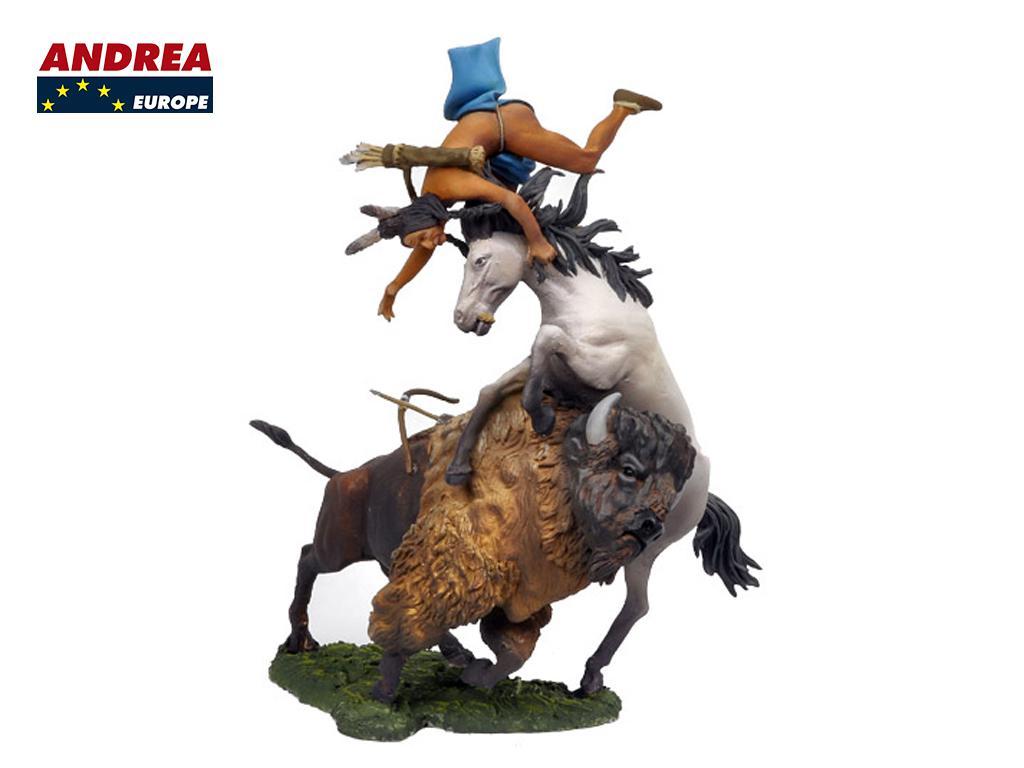 Buffalo Hunt (Vista 1)