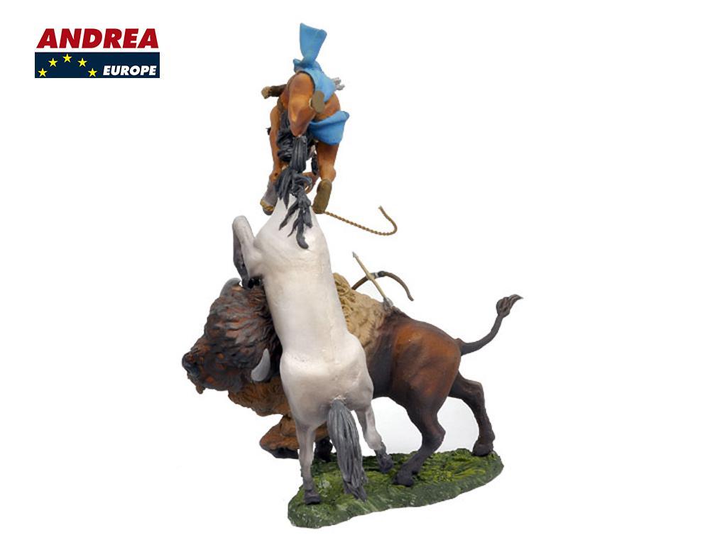 Buffalo Hunt (Vista 2)