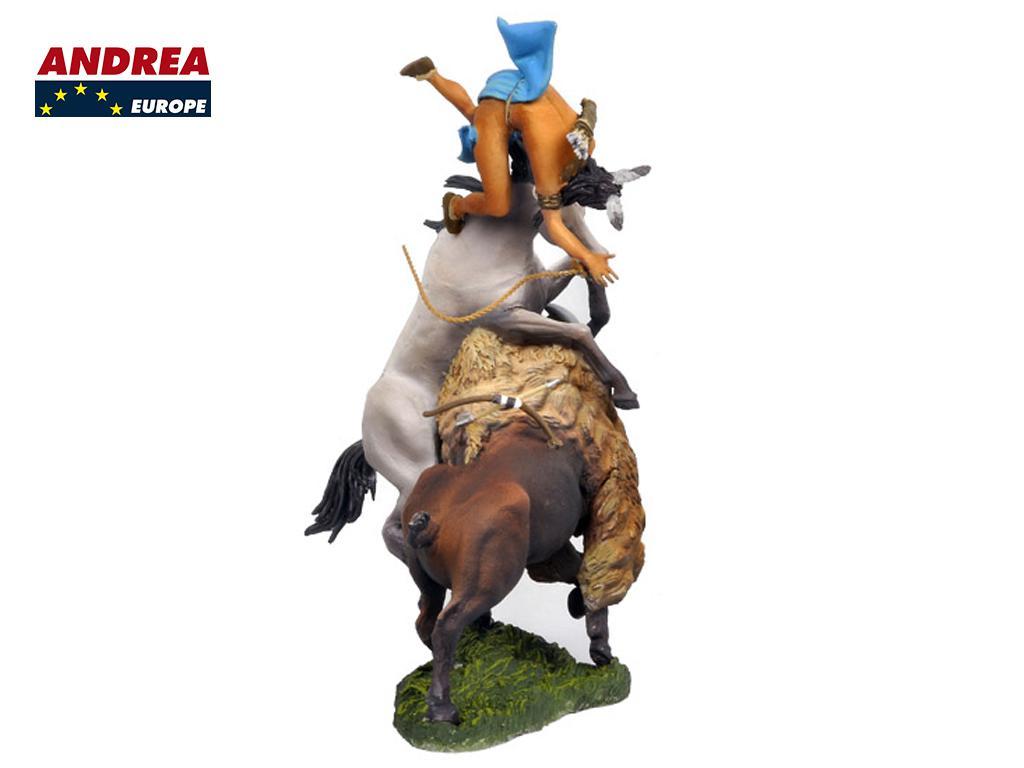 Buffalo Hunt (Vista 3)