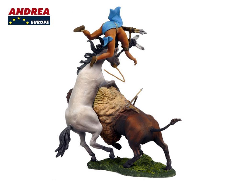 Buffalo Hunt (Vista 4)