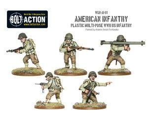 US Infantry  (Vista 2)