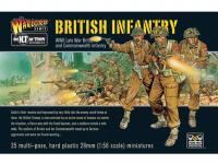 Infanteria Britanica (Vista 4)