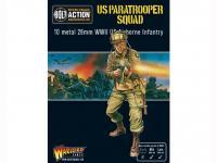 US Paratrooper Squad (Vista 2)