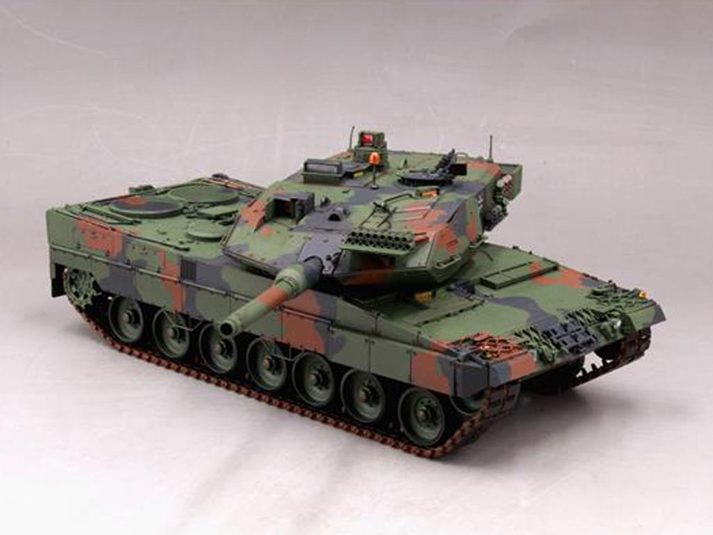 Leopard 2 A5/A6 (Vista 2)