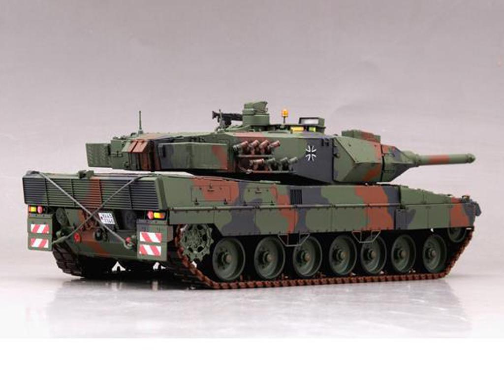 Leopard 2 A5/A6 (Vista 3)