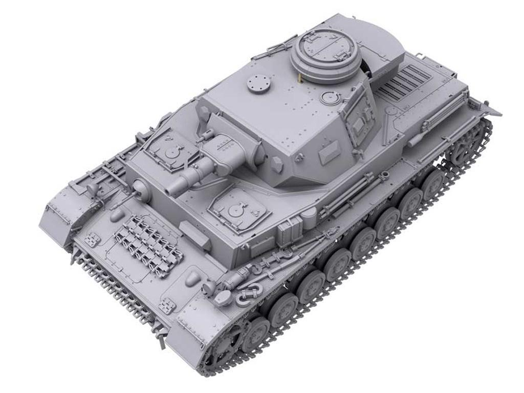 Panzer IV Ausf. F1 mit Zusatzpanzerung (Vista 4)