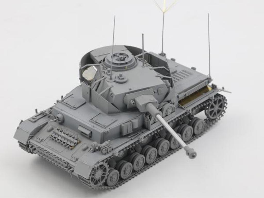 Panzer Beob.Wg.IV Ausf.J (Vista 2)