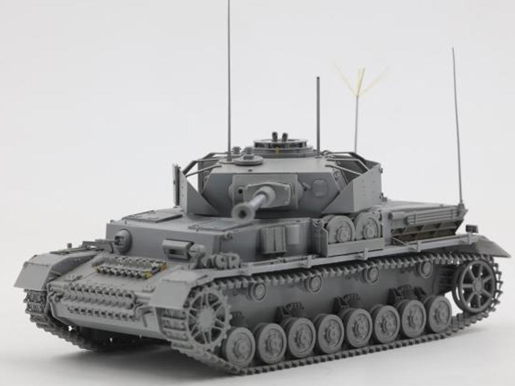 Panzer Beob.Wg.IV Ausf.J (Vista 8)