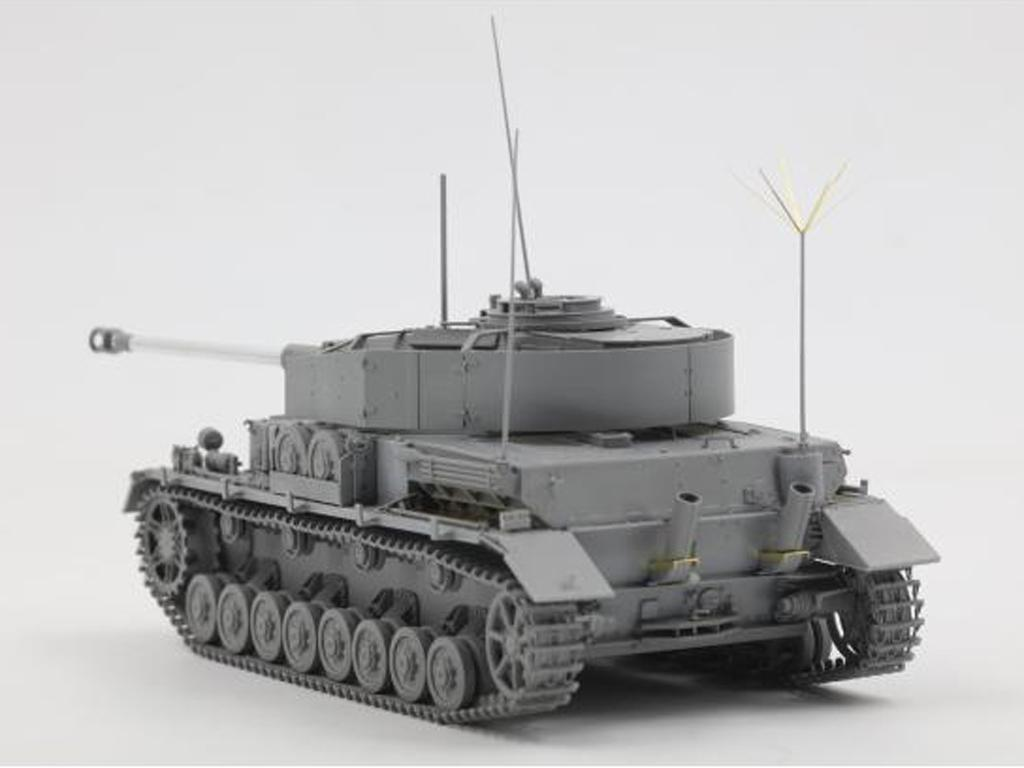 Panzer Beob.Wg.IV Ausf.J (Vista 9)