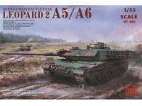 Leopard 2 A5/A6 (Vista 4)