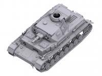 Panzer IV Ausf. F1 mit Zusatzpanzerung (Vista 9)