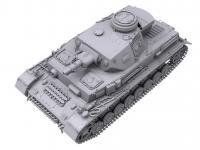 Panzer IV Ausf. F1 mit Zusatzpanzerung (Vista 11)