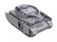 Panzer IV Ausf. F1 mit Zusatzpanzerung (Vista 12)