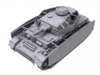 Panzer IV Ausf. F1 mit Zusatzpanzerung (Vista 13)