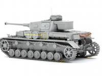 Panzer IV Ausf. F1 mit Zusatzpanzerung (Vista 10)