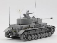 Panzer Beob.Wg.IV Ausf.J (Vista 15)
