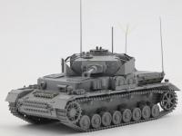 Panzer Beob.Wg.IV Ausf.J (Vista 18)