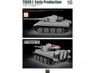 TIGER I Early Production, Battle of Kursk (Vista 11)