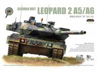 LEOPARD 2 A5 / A6 (Vista 5)
