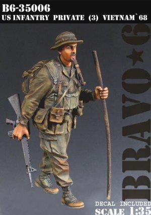 Infanteria Americana  (Vista 1)
