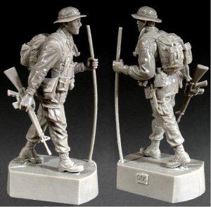 Infanteria Americana  (Vista 2)