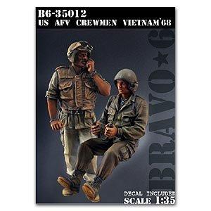 US AFV crewmen Vietnam'68  (Vista 1)