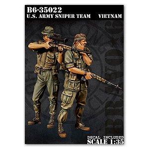 US Sniper Team  (Vista 1)