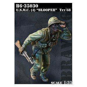 USMC (4) Blooper Tet`68  (Vista 1)