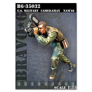 US Military Cameraman Nam`68  (Vista 1)
