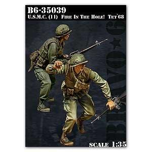 USMC (11) Fire In The Hole! Tet '68  (Vista 1)