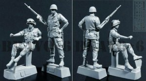 US Military Police Nam  (Vista 2)