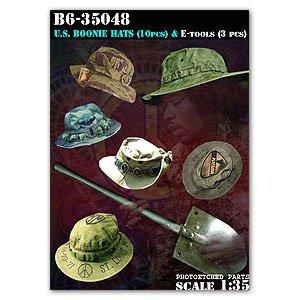 US Boonie Hats  (Vista 1)