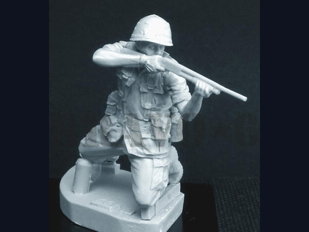 US Army Infantry 10 (Vista 4)
