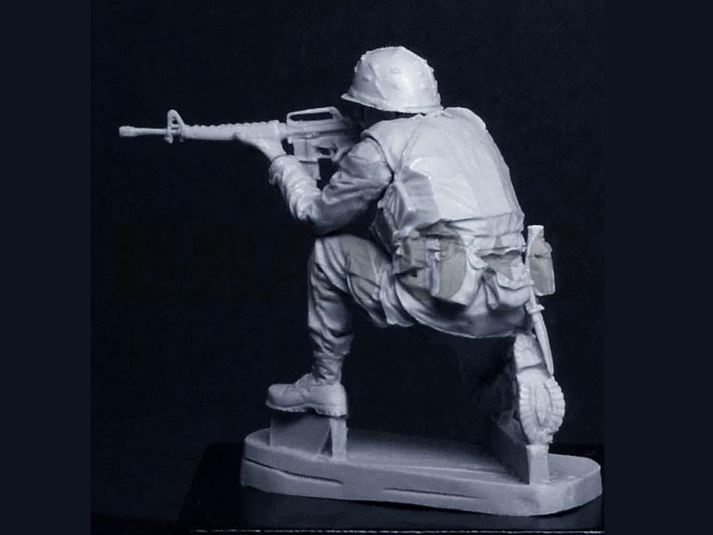 USMC Rifleman Tet`68 (Vista 3)