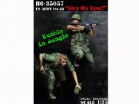 US Infantry 8 Get On Line! (Vista 4)