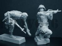 US Infantry 8 Get On Line! (Vista 6)