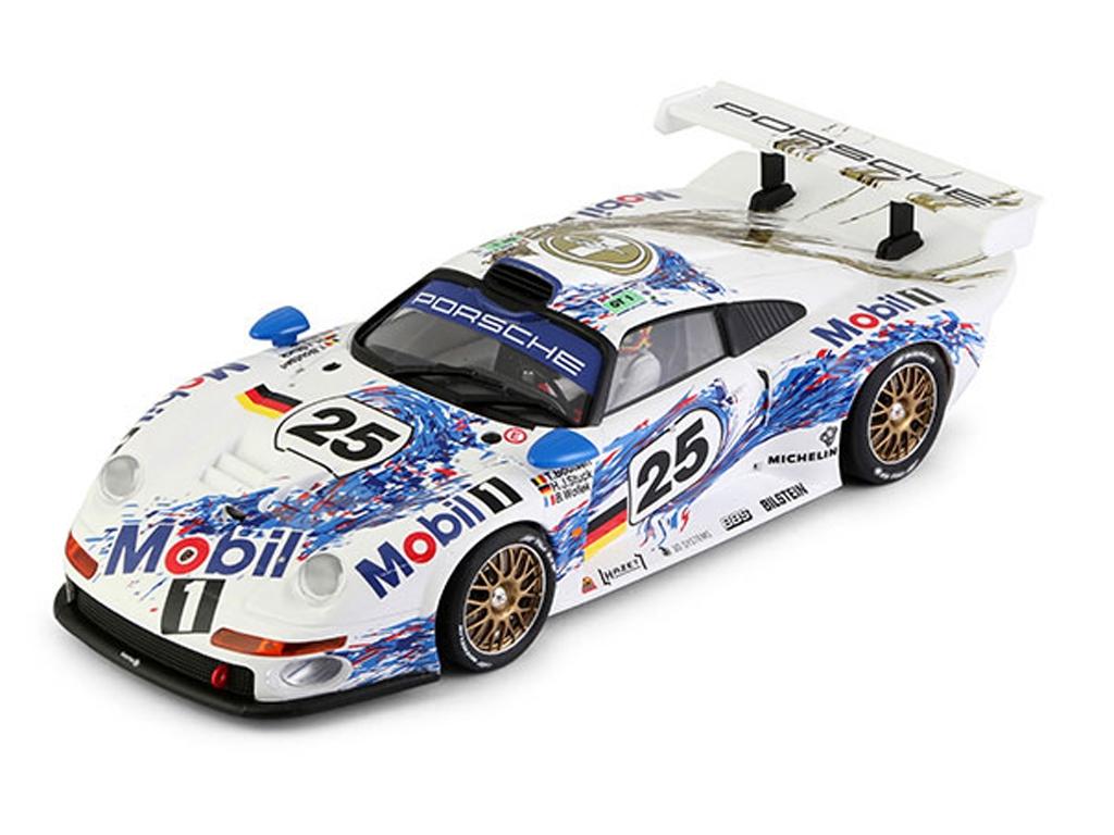 Porsche 911 GT1  (Vista 1)